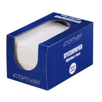 Comair toppapper - 75 mm x 50 mm - 1000 st
